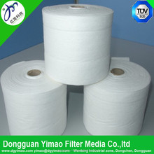 100% polyester felt fabric roll, 100 polyester non woven fabric