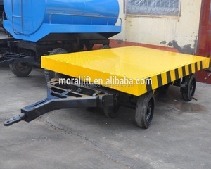 Small car trailer/ flatbed trailer/ truck trailer