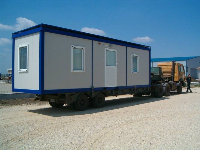 Low cost easy assembling shipping container homes for sale from india two bedroom prefabricated - Mobile home container ...