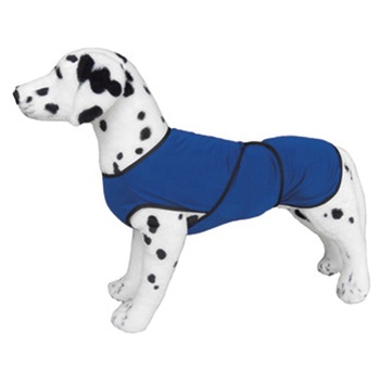 Evaporative breathable Pet clothes Pet shirts pet cooling vest cooling dog jacket dog cooling coat