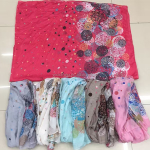 Most beautiful muslim lady scarf hijab in stock