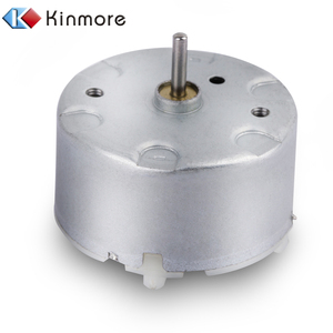 Slow Speed 12v Electric Motor Rf-500tb For Sale