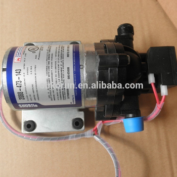 Shurflo Water Pump >> 24v 2088 473 143 For Shurflo Water Pump For Bus Toilet View 2088 473 143 Shuflo Product Details From Sukorun Xiamen Electricity And Machinery Co