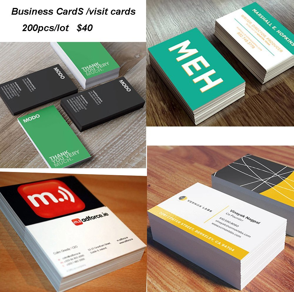 Cheap Business Card Printing Price, find Business Card Printing ...