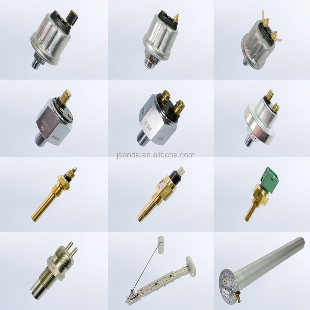 Oil Temperature Sensor 01179305 For Deutz Engine Bf4l1011t F4l1011 F4l1011f