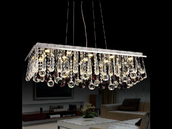 Lampadari decorativi luce del pendente, moderno del soffitto di ...