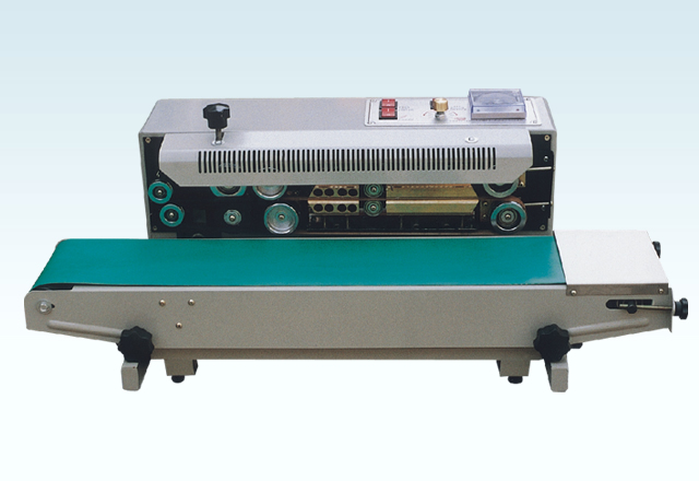 FR900 continous band sealer