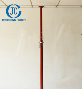 Factory price prop scaffolding/scaffolding prop jack size
