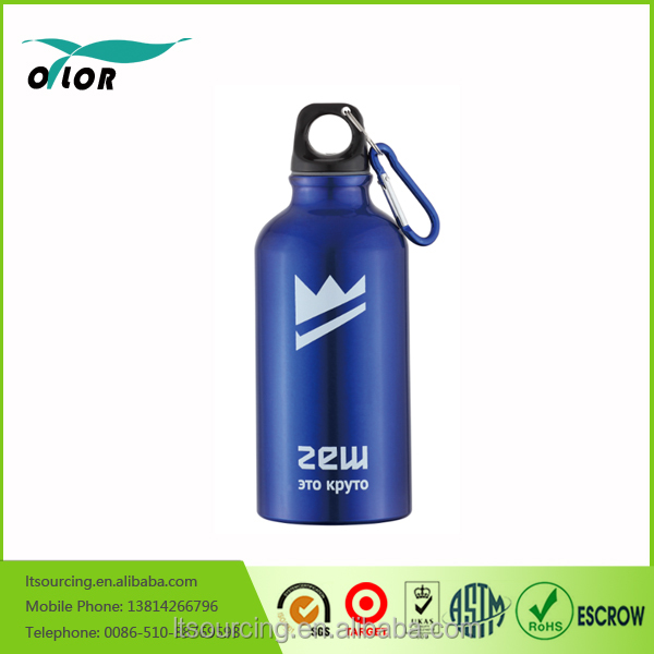 500ml stainless steel sports water bottle