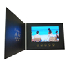 Hot Sale Promotional Price Digital 5 Inch Lcd Video Brochure