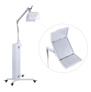 hottest pdt led facial light / phototherapy skin care / led light therapy