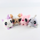 New Design Kawaii Animal Slow Rising Toys Squishy Plush