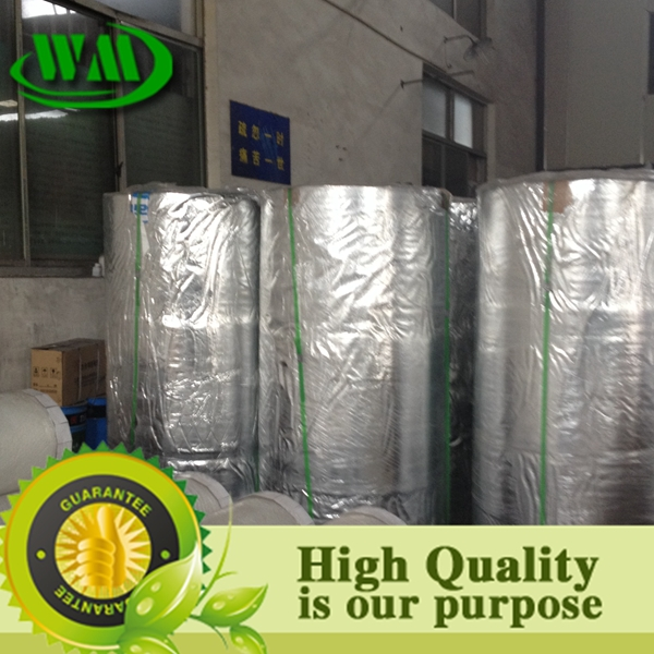 Australian standard aluminum foil backed insulation sislation roof sarking