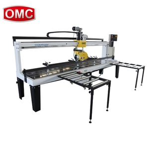 OSC-SP CE Multi Function Stone Sink Hole Wet Cutting Machine