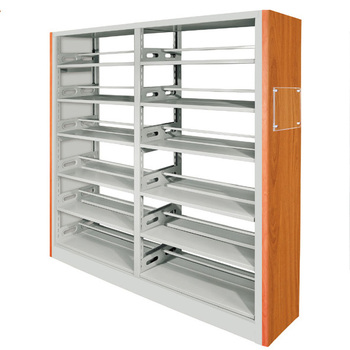 the best attitude 9daea ce410 Hot Item! Heavy Duty Wood And Metal Library Book Shelf/wooden Steel  Bookshelf - Buy Bookshelf,Bookshelf,Bookshelf Product on Alibaba.com