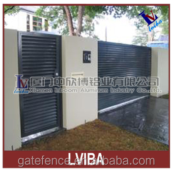 Modern Philippines Gates And Fences Design Buy Philippines Gates