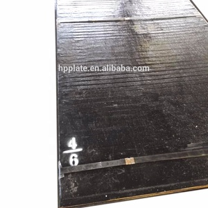 A36 Base Wear Resistant Steel Sheet Plate