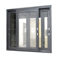 china factory aluminum windows and doors