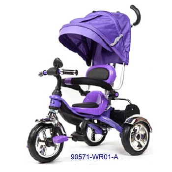 90571-WR01-ADeluxe children tricycle