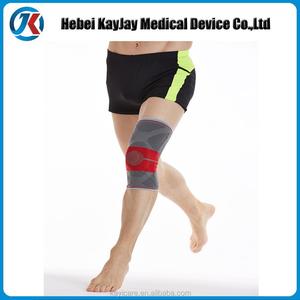 machine knee