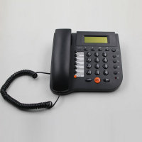 chenfenghao High Quality 4 Input Lines Corded Key Door Phone System