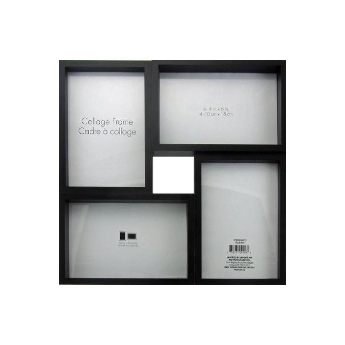 11x14 Inch Holz Schwarz Bild Bilderrahmen Für Speicher - Buy Product ...