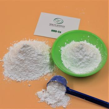 Food and Beverage HMB powder supplier for muscle enhancement