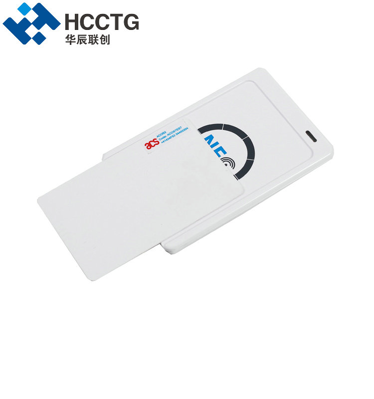 Wholesale 13.56MHZ Contactless NFC Smart Card Reader/Writer ACR122U