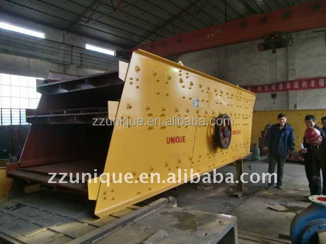 hot selling to Philippines vibrating screen