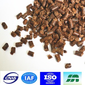 environmental aquaculture organic fertilizer tea seed pellet