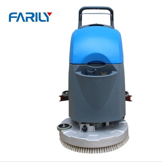 China Best Cleaning Machine Wholesale Alibaba - Small industrial floor cleaning machines