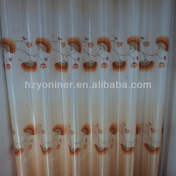 kinds of print pattern african design curtains