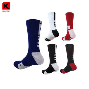 KT-BZ-0062 sports team socks athletic sox best performance socks