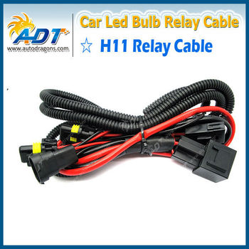 H1 H3 H4 H8 H11 Xenon HID_350x350 h1 h3 h4 h8 h11 xenon hid conversion kit relay wiring harness Custom Auto Wire Harness H4 at eliteediting.co