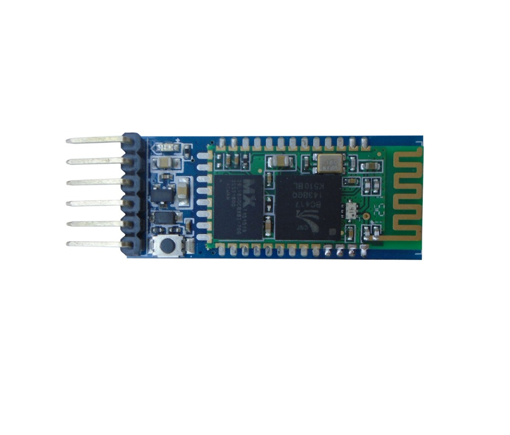 HC-05 Bluetooth serial pass-through module wireless serial