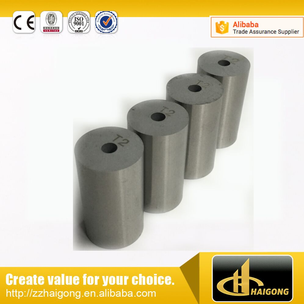 tungsten carbide blanks deep drawing punch dies for stamping nut