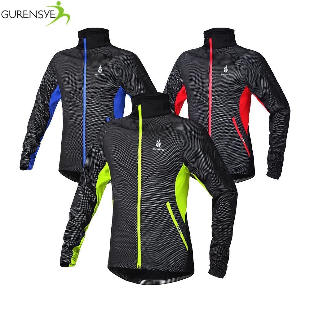 Compra chaquetas de bicicleta de montaña online al por
