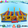 circus inflatable castle kids, inflatable castle jumper for kids