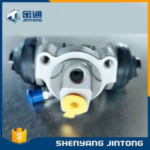 Made in China durable good performance auto wheel brake cylinder