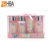 Private label portable skin care whitening hotel shower gel bath set for body care