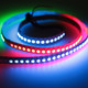 144 led strip dc5v RGB 5M 500M in store 5050smd arduino led strip light with ws2812 ic