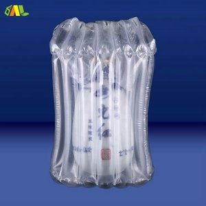 Air Cushion Film Inflatable Air Column Bags