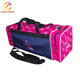 Cheap lightweight durable washable women custom printed duffle bag