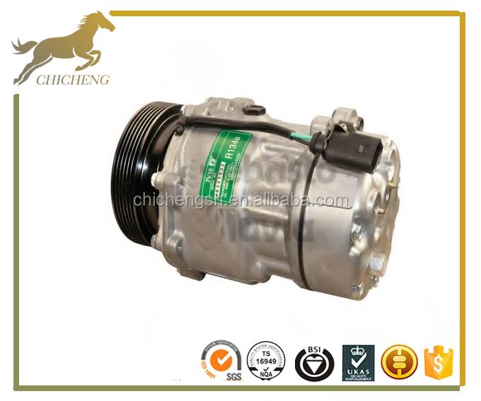 Sd7v16 sanden compressor