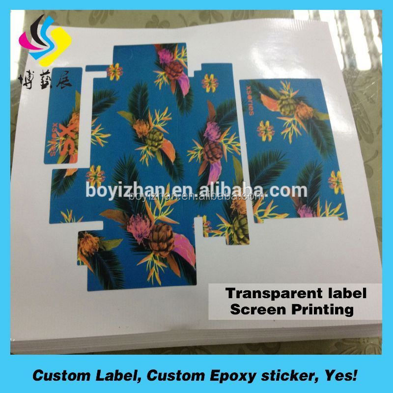 Iridescent Laser Sticker Iridescent Laser Sticker Suppliers And - Custom vinyl stickers laser cut