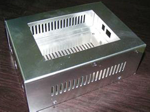 Computer Case sheet metal forming Die/press brake tooling