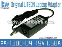 For ACER Original LITEON 19V 1.58A Laptop Notebook Adapter Charger5.5*1.7mm