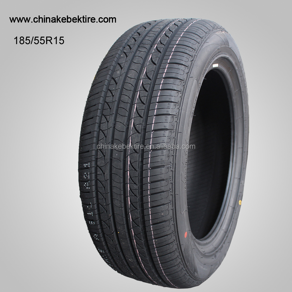 China leading brand cheap 185/55r15 car tire with lower price