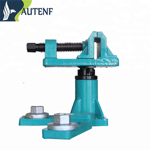 AUTENF repair tool work shop equipment main pull clamp