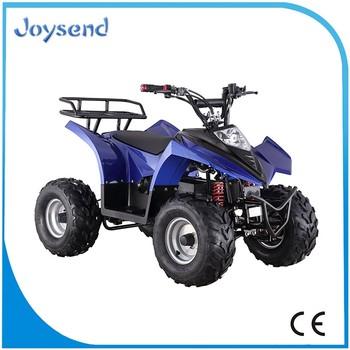 Strong Power Adult Electric Farm Quad Bike 4 Wheel Buy Adult
